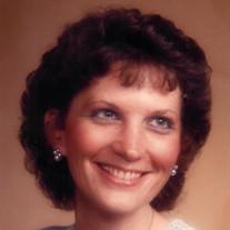 Mary Leocardia Nagy