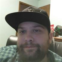 Shawn Dennis Hume (Seymour)
