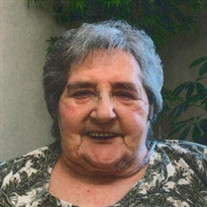 Helen C. Mace