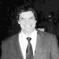 Harvey Ray Pinnick