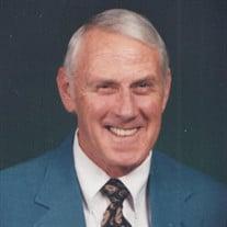 James William St Clair