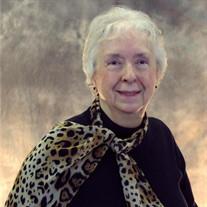 Margaret Pauline Campbell