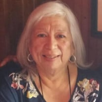 Martha Garcia Vasquez