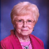 Mrs. Mary Valentine Reedy (nee Brown)