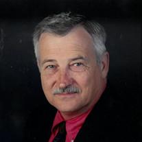 Fred P. Lawson