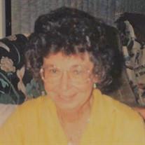 Claudia Lorraine Paskiet