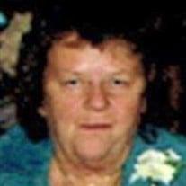 Patricia A. Hurst Raynor