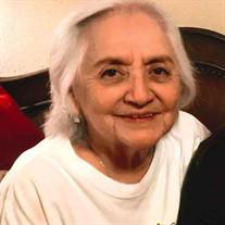 Marta Marcelina Trinidad