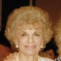 Mrs. Mary Westberg
