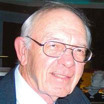 Leonard John Kruska