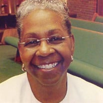 Mrs. Carolyn J. Spight