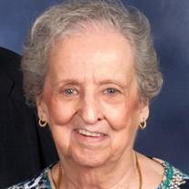 Shirley Faye Hinsch