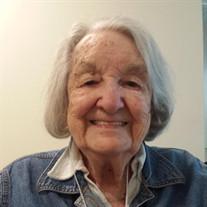 Jeanette K. Dempster