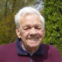 Donald James Jolly