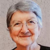 Wilma Ann Keown