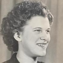 Helen Louise Calvin