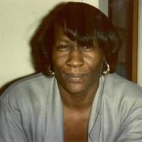 MS. SUSAN DELORES HYDE