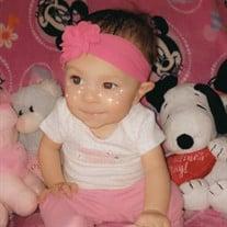Baby Alayna M. Shadowens