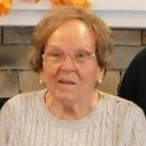 Ruth Ellen Decker