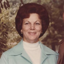 Mrs. Martha Dean Conley