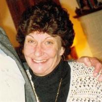 Nancy Patricia Causbrook
