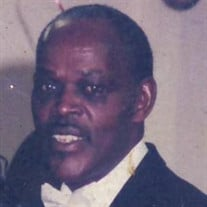Russell Hayes Jr.