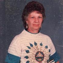 Velma McFarland