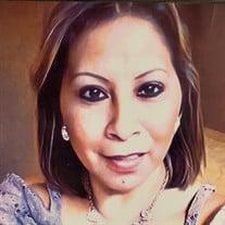 Martha Patricia Ramirez-Rosas