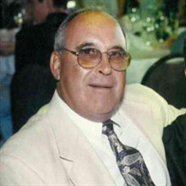 Anton Richard Mardesich
