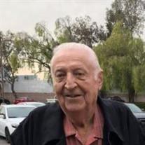 Mr Alva Leo Barton
