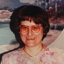 Donita Carolyn Baxter