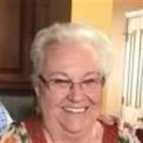 Mrs Carol A Bucco