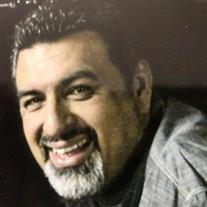 George A. Palacios