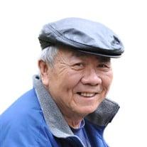 Nan Shiong Huang