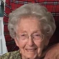Velma Maurine Hayles