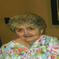 Mary Elizabeth McDaniel