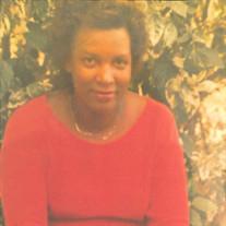 Beryl Elaine Stern Thomas