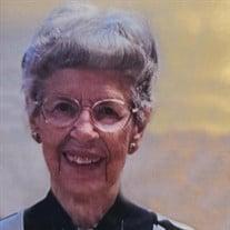 Dorothy Mae Snow