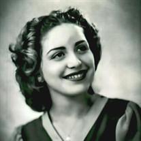 Ada Marquez Mederos