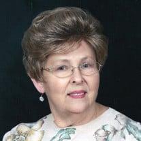 Edith Rose DeGraff Thornett