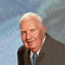 Donald F. Stoddard