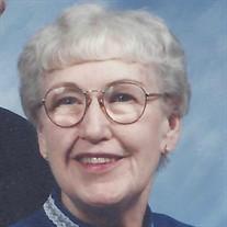 """Joann """"Jan"""" Elizabeth Brown"""