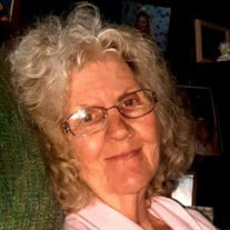 Mrs. Nora Jean Gordon