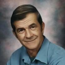 Mr. Charles Floyd Hutson Jr.