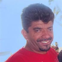 Jorge Antonio Bermudez