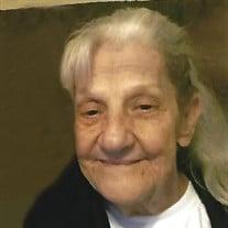 Josephine L. Schwarz (Lebanon)