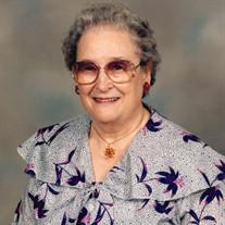 Mary Lois Herring Clark