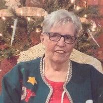 Patricia Elaine Robichaud