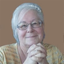 Rebecca Jane Hager