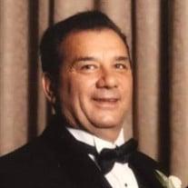 """Mr. Ronald J. """"Ronnie"""" Rich"""